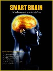 Smart Brain เทคนิคการพัฒนาและดูแลสมอง